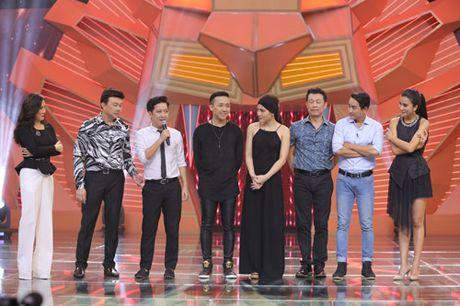 """Ky tai thach dau: Hua Vi Van am chi Tran Thanh """"mac benh"""" vi Hari Won - Anh 8"""