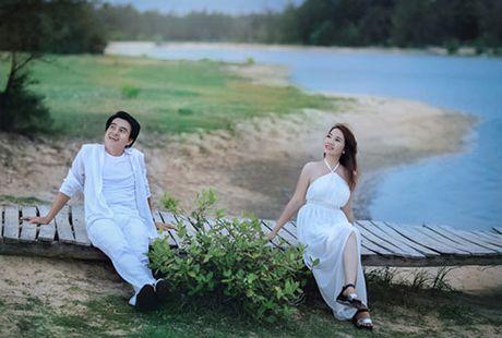 Nhan sac vo moi cuoi, xinh dep, it nguoi biet cua dien vien Cao Minh Dat - Anh 6