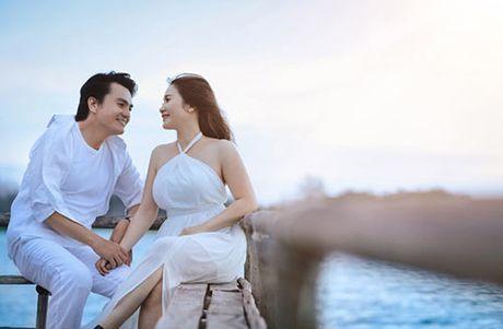 Nhan sac vo moi cuoi, xinh dep, it nguoi biet cua dien vien Cao Minh Dat - Anh 8