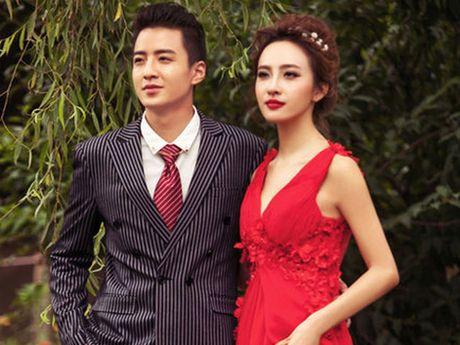 Ban gai co thai nhung chinh co ay cung khong chac cua ai - Anh 2