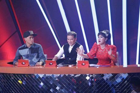 """TV Show: Viet Huong muon lam """"thiep"""" cua Mr Dam; Truong Giang """"tranh thu"""" ninh Nha Phuong - Anh 1"""