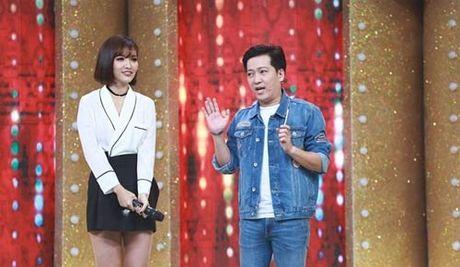 """TV Show: Viet Huong muon lam """"thiep"""" cua Mr Dam; Truong Giang """"tranh thu"""" ninh Nha Phuong - Anh 6"""