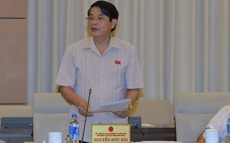No vuot tran, Chinh phu duoc de nghi rut kinh nghiem - Anh 1