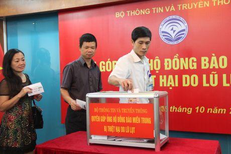 Bo TT&TT huong ve mien Trung - Anh 2