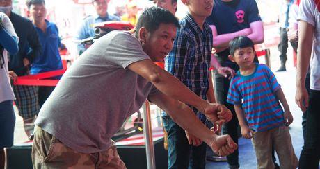 Honda Viet Nam dong hanh cung su phat trien cua dua xe the thao trong nuoc - Anh 10