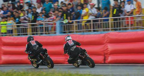 Honda Viet Nam dong hanh cung su phat trien cua dua xe the thao trong nuoc - Anh 5