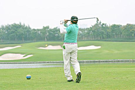 120 Golf thu quy tu tai giai Golf cuu sinh vien DH Bach Khoa - Anh 5