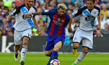Tieu diem V8 La Liga: Mua ban thang & su tro lai an tuong - Anh 2