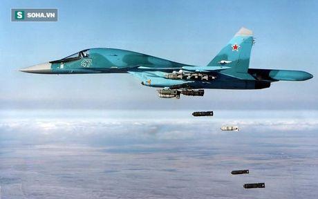 Toan canh 1 nam o Syria: Nga lun sau vao vung lay chien tranh! - Anh 3
