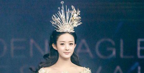 Nhung cai 'nhat' khi noi ve 6 nu than Kim Ung - Anh 1
