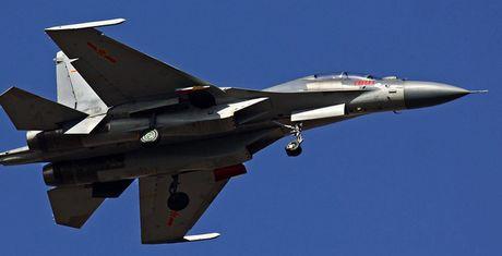 Trung Quoc che tao hang loat ban nhai Su-30MK2? - Anh 1