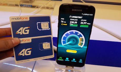 Mobifone duoc cap phep 4G - Anh 1