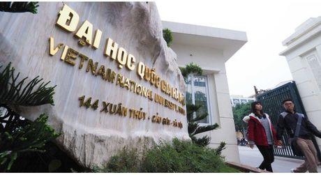 Thu tuong: DH Quoc gia Ha Noi phai biet uoc mo de lam duoc nhung gi Harvard, Stanford dang lam - Anh 1