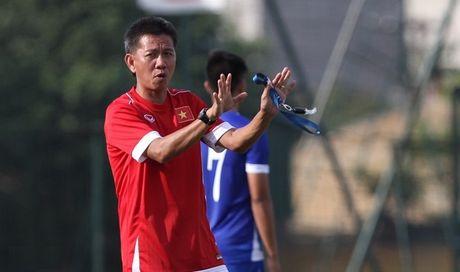 Truc tiep U.19 VN - U.19 UAE 1-0: Ho Minh Di ghi ban tuyet dep - Anh 2