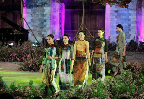 An tuong Festival ao dai Ha Noi 2016 - Anh 6