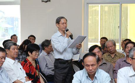 Tong Bi thu: 'Chong noi xam cang kho hon, boi vi tu ta danh vao ta' - Anh 2