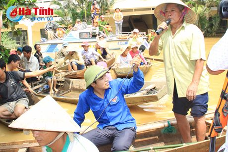 Bo truong Bo NN&PTNT: Khong de bat cu mot nguoi dan nao doi khat - Anh 3