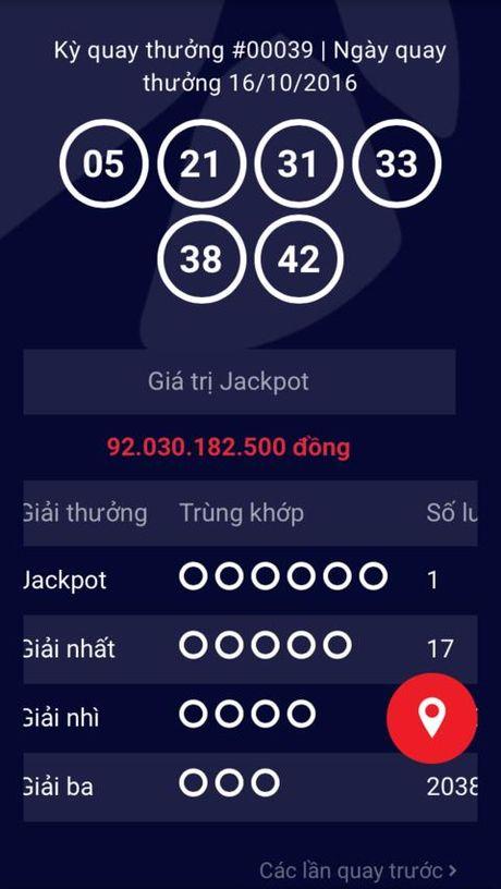 Lao nong o Tra Vinh la nguoi trung xo so 92 ty dong - Anh 1