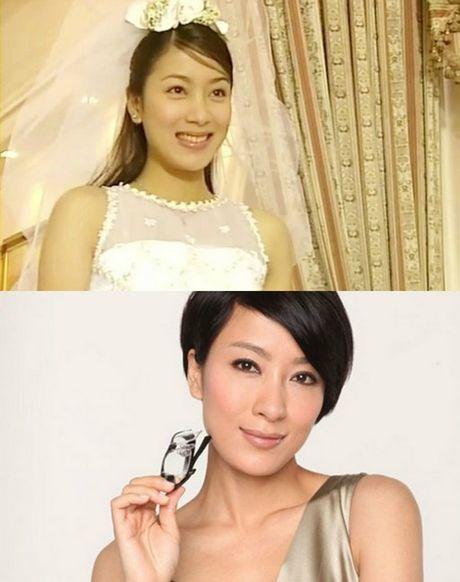 Nhung dien vien TVB 'len huong' chi sau mot phim - Anh 2