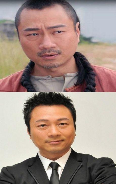 Nhung dien vien TVB 'len huong' chi sau mot phim - Anh 4