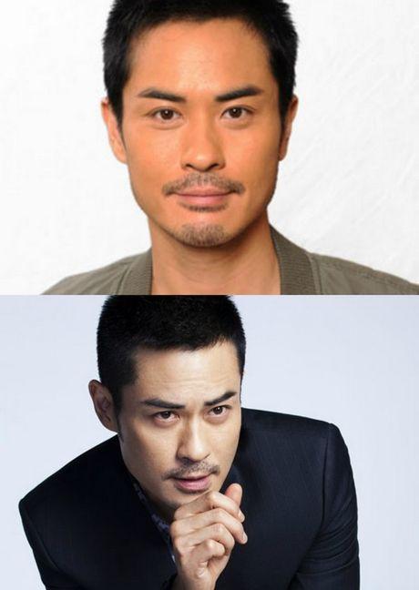 Nhung dien vien TVB 'len huong' chi sau mot phim - Anh 7