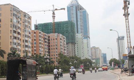 Hon 14.200 can ho duoc ban tai Ha Noi trong 9 thang - Anh 1