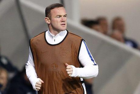 Diem tin bong da sang 17/10: Rooney van o dang cap the gioi - Anh 1