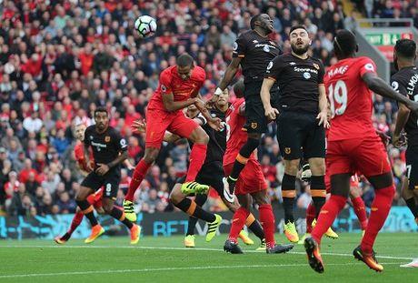 Nhung du doan vang cho dai chien Liverpool vs MU - Anh 1