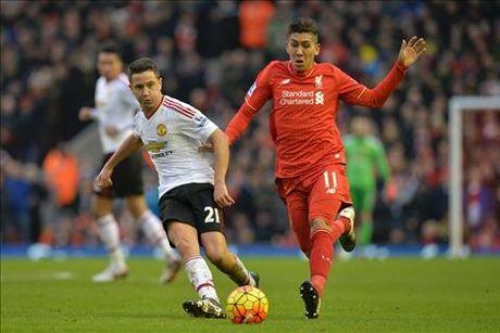 Nhung du doan vang cho dai chien Liverpool vs MU - Anh 4