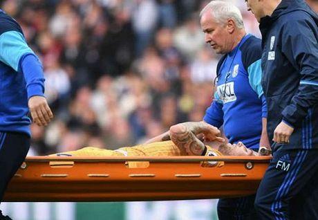 Tottenham don tin vui tu Harry Kane - Anh 2