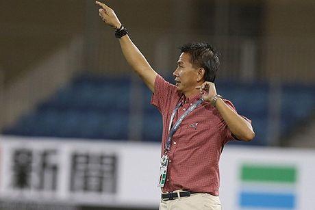 Du am U19 Viet Nam 1-1 U19 UAE: Goi ten nguoi truyen lua Hoang Anh Tuan! - Anh 1