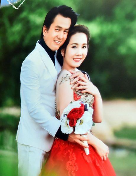 Dien vien Cao Minh Dat ket hon o tuoi 41 - Anh 11