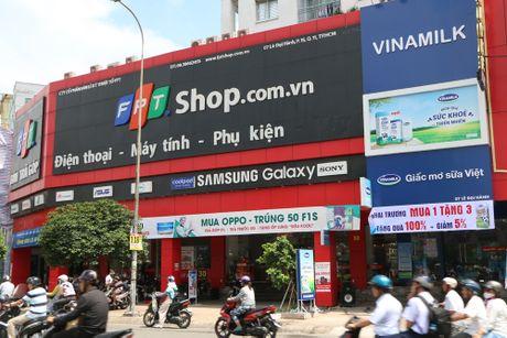 FPT Retail lien ket voi Vinamilk de ban sua - Anh 1