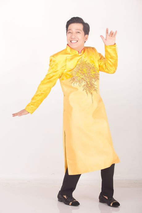 Truong Giang to chuc live show o mien Trung - Anh 1