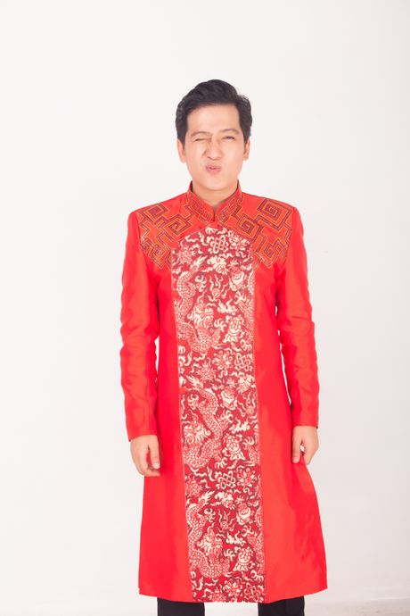 Truong Giang to chuc live show o mien Trung - Anh 2