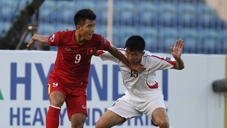 Video truc tiep U19 Viet Nam vs U19 UAE - Anh 1