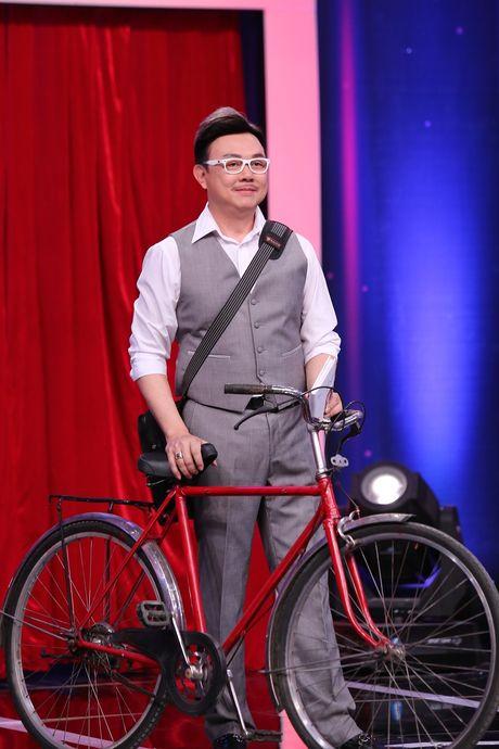 Chi Tai song ca 'Anh cu di di' voi Hari Won - Anh 2