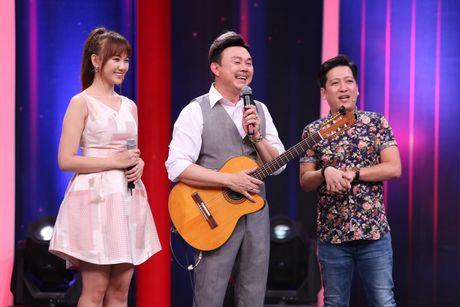 Chi Tai song ca 'Anh cu di di' voi Hari Won - Anh 5