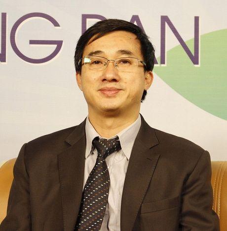 PGS.TS Tran Van Thuan: 'Chi em hay tu tin di tam soat ung thu vu' - Anh 1
