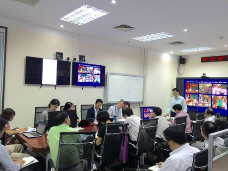 Viet Nam phat hien tre so sinh dau tien nghi mac chung dau nho do Zika - Anh 1