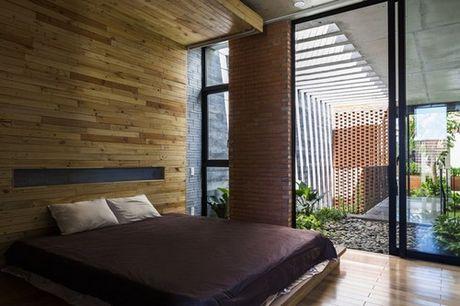 Ngoi nha 240m² cuc nhieu cay xanh, an tuong nhu resort o Da Nang - Anh 8