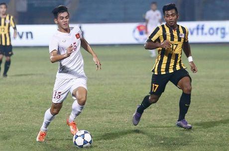 Toi nay, U19 Viet Nam do suc voi U19 UAE - Anh 1