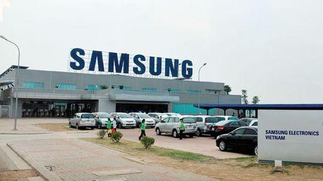 Sau su co Note 7: Lao dong Viet tai Samsung se nhu the nao? - Anh 1