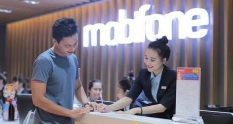 MobiFone duoc cap phep kinh doanh 4G - Anh 1