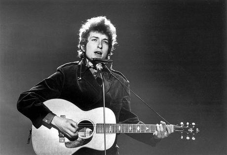 Bob Dylan va tieng vong o Viet Nam - Anh 1