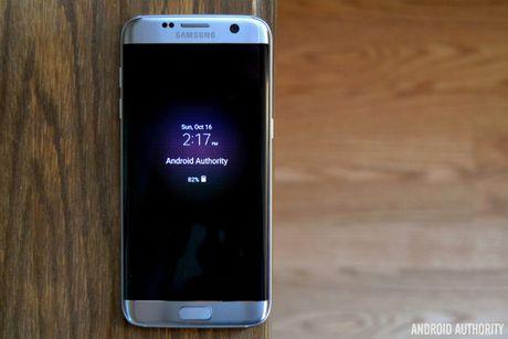 Samsung mang tinh nang cua Note7 khai tu len Galaxy S7 va S7 edge - Anh 1