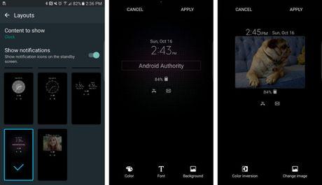 Samsung mang tinh nang cua Note7 khai tu len Galaxy S7 va S7 edge - Anh 2