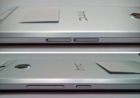 """HTC ra smartphone tam trung dau tien """"giong"""" iPhone 7 - Anh 2"""
