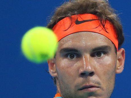 Tennis ngay 17/10: Murray sap chiem vi tri so 1 cua Djokovic. Nadal muon thiet ke lai bong tennis - Anh 4