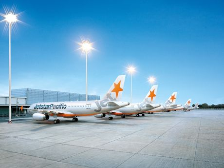Jetstar Pacific mo 4 duong bay gia re den khu vuc Dong Bac A - Anh 1